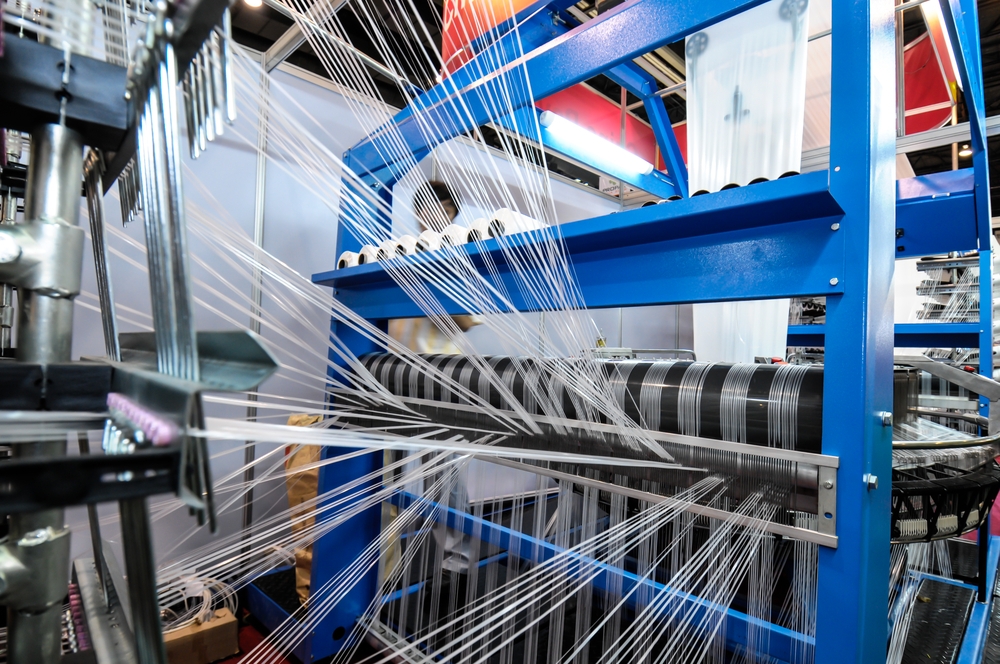 Textile Technology Engineering