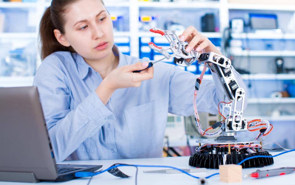 Robotics and Automation Engineering