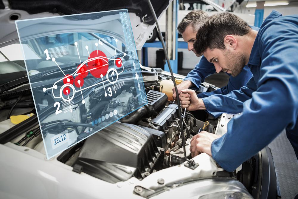 Car Service And Mechanics Melton