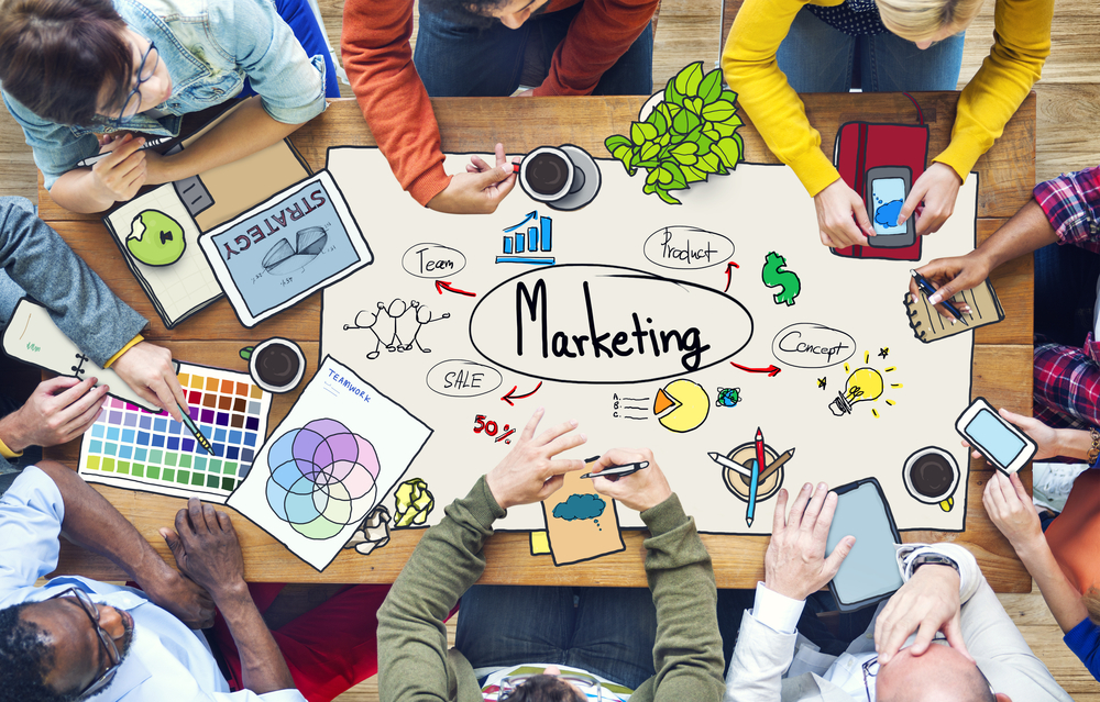 MBA in Marketing / Brand / Advertising