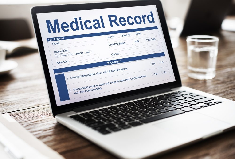 Diploma in Medical Record Technology