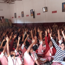 Career Counselling for Class 8th