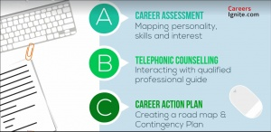 Career guidance online and Online career counselling