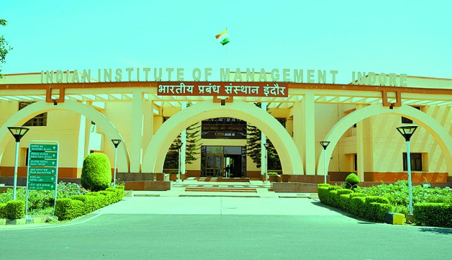 IIM Indore Integrated Program