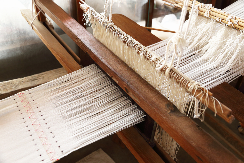 handloom and textile technology
