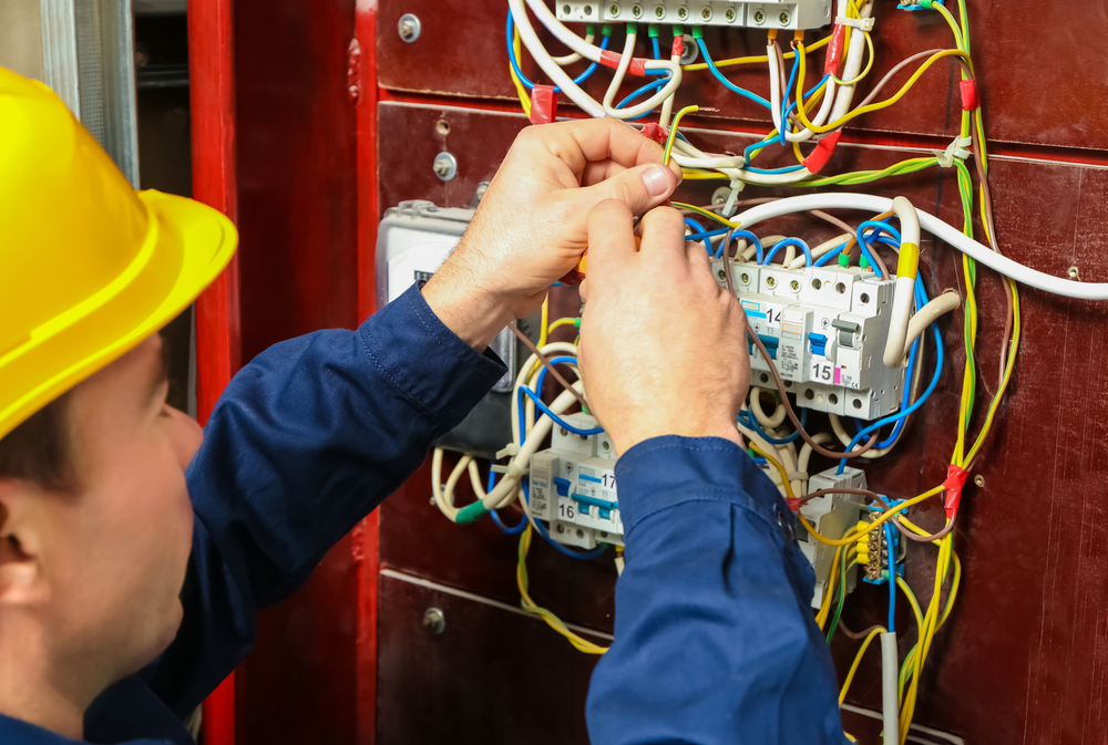 Diploma In Electrician College Courses Eligibility