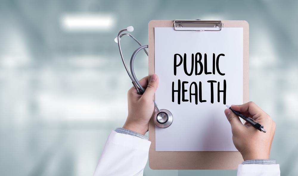 Masters in Public Health