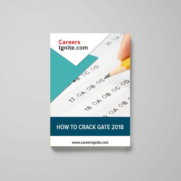 How to Crack GATE 2018